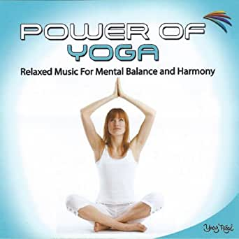 Power of Yoga by Zeki Ertunç on Amazon Music - Amazon.com