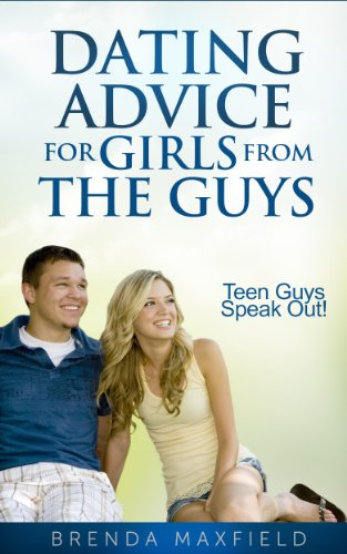 Dating tips for teen guys