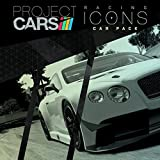 Project Cars: Racing Icons Car Pack - PS4 [Digital Code]