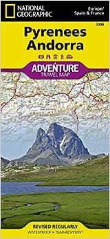 Como Descargar Torrent Pyrenees And Andorra: Travel Maps International Adventure Map Epub Gratis En Español Sin Registrarse