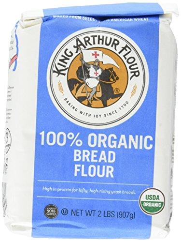 organic bread rolls - 5