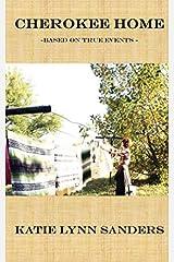 Cherokee Home Paperback
