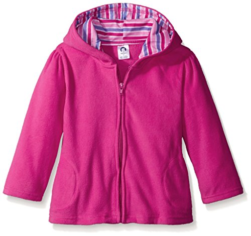 Fleece Baby Fleece Coat - 5