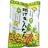 揚げぎんなん 銀杏の塩揚げ 個装40g×6袋 【タクマ食品】珍味