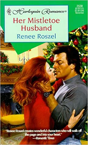 her mistletoe husb and roszel renee