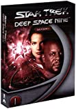 Star trek deep space nine, saison 1 [nouveau packaging]
