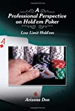 img - for A Professional Perspective on Hold'em Poker: Low Limit Hold'em book / textbook / text book