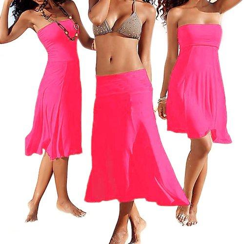 SSITG Vestito Pink Donna Donna Vestito Donna Pink Pink SSITG SSITG Vestito 8r8q1gnA