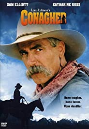 Conagher (DVD)