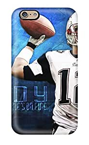 Awesome Case Cover/iphone 6 Defender Case Cover(tom Brady)
