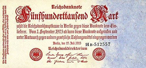 Review 1923 DE STUNNING 1923