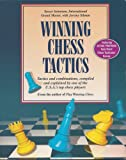 Winning Chess Tactics, Seirawan, Yasser and Silman, Jeremy, 1556154747