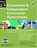 Consultant and Independent Contractor Agreements, Stephen Fishman, 141330026X