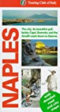 img - for Naples (Touring Club of Italy) book / textbook / text book