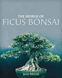 Best Bonsai Books - The World of Ficus Bonsai Review