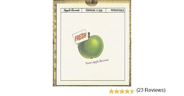 APPLE RECORDS BOX SET / VARIOUS: Various Artists: Amazon.es: Música