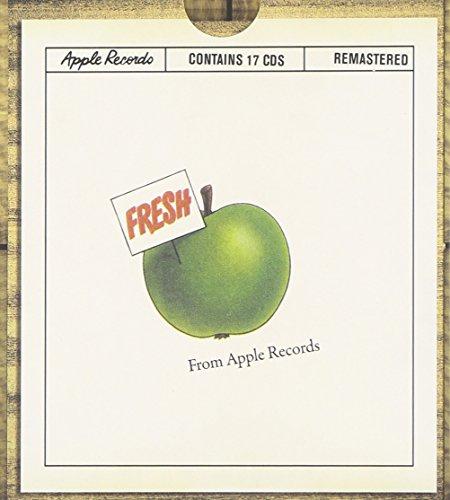 Apple Records Box Set [17 CD Box - Set Box Record