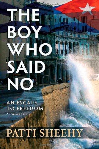 Image of The Boy Who Said No: An Escape To Freedom (The Boy Who Said No Novels, Book 1)
