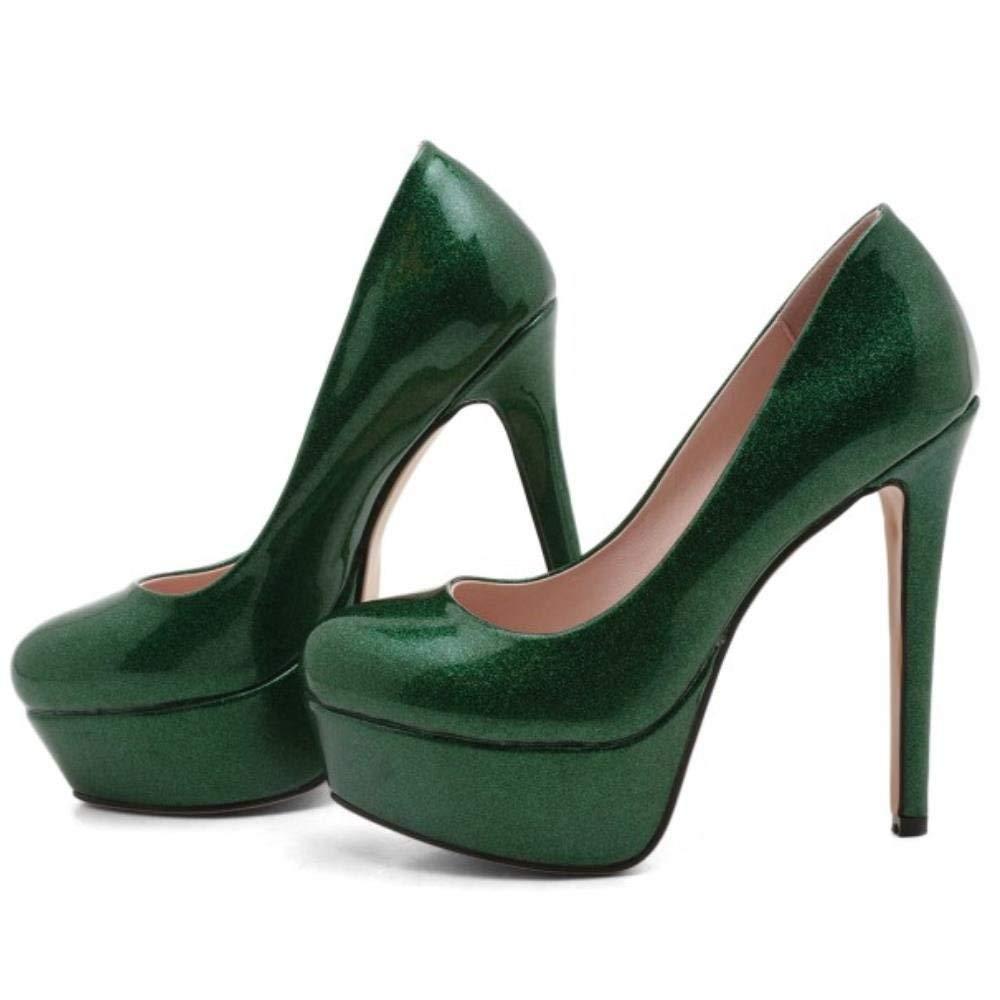 Damenmode Stiletto Stiletto Stiletto High Heels Pumps Schuhe Glitter Für Party 208eb8