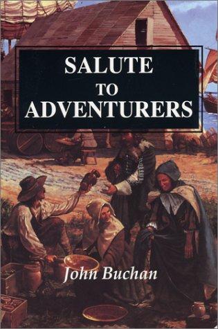 Download Salute to Adventurers ebook