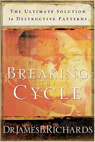 Breaking the Cycle: The Ultimate Solution to Destructive Patterns