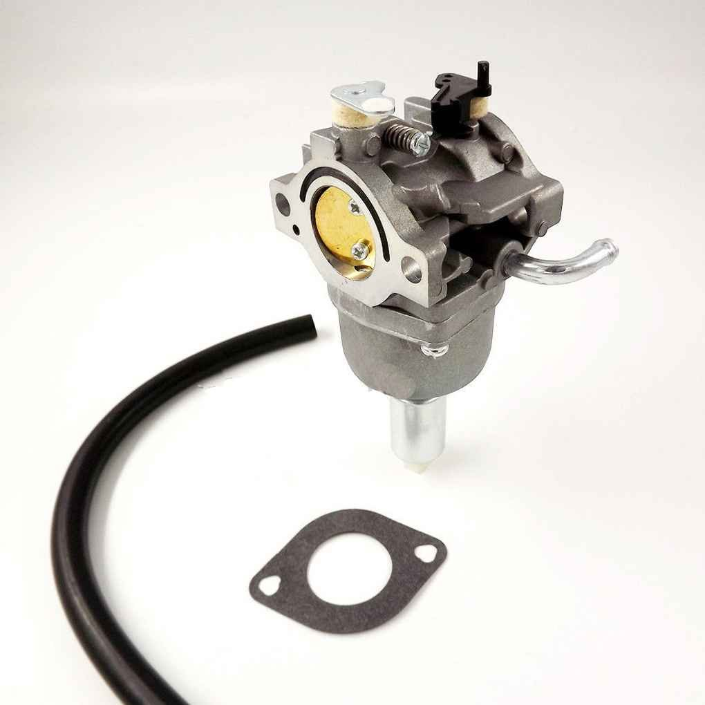 Busirde Carburatore per Briggs /& Stratton 13.5HP verticale del pozzo del motore 590.400 796.078 Carb