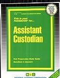 Assistant Custodian, Jack Rudman, 0837300355