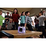 Bose BOSEbuild Speaker Cube - A Build-it-yourself Bluetooth Speaker for Kids 18 Build a Bluetooth speaker with Bose-quality sound Personalize your Speaker Cube with cool lights and interchangeable covers Included app (for Apple devices) guides you through hands-on activities