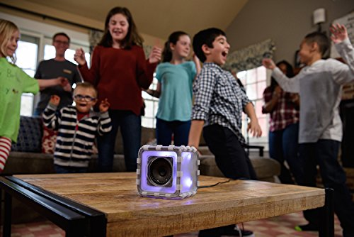 BOSEbuild Speaker Cube - A Build-it-yourself Bluetooth Speaker for Kids by BOSEbuild (Image #9)