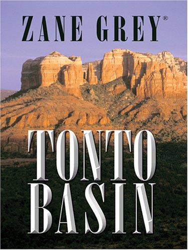 Tonto Basin pdf