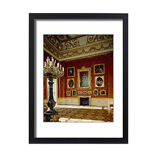 Framed 24x18 Print of Apsley House J040084 (493968) (Wallpaper Place Home Border Like)