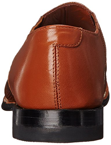 Stacy Adams Mens Madison Instappers Loafer Tan