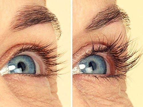 New Organys EyeLash & Brow Booster Serum