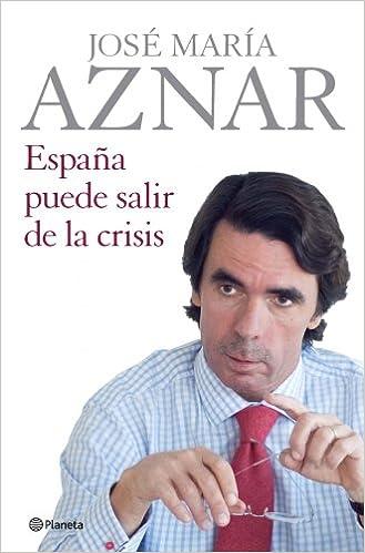 España puede salir de la crisis Fuera de colección: Amazon.es ...