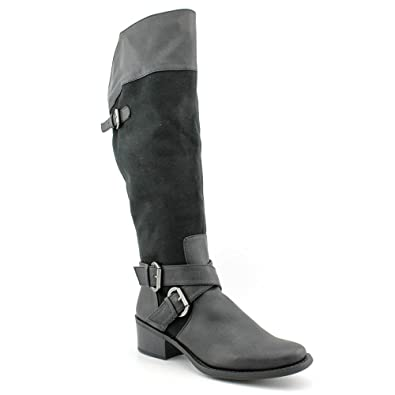 d6c11145a23 Style   Co. Women s Ralley Boot (6M) Black