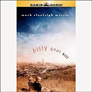 Billy Goat Hill Audiobook