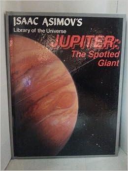 Image result for asimov jupiter