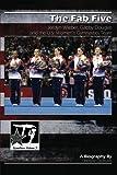 The Fab Five: Jordyn Wieber, Gabby Douglas, and the U.S. Womens Gymnastics Team: GymnStars Volume 3