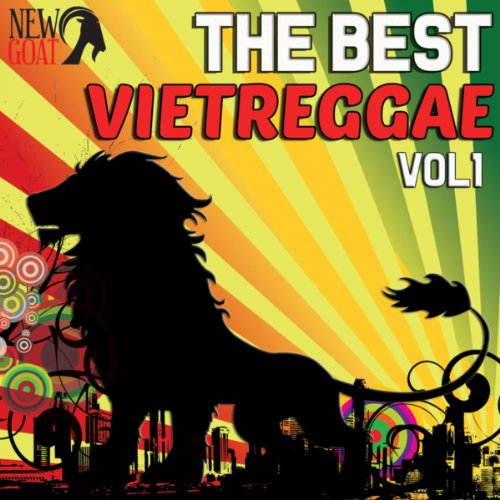 The Best Vietreggae - Vol 1