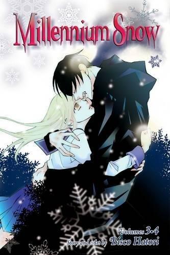 Millennium Snow (2-in-1), Vol. 3 - (Millennium Snow)