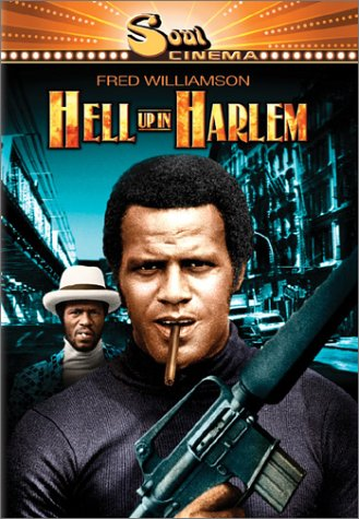 Hell Up in Harlem - Harlem Outlet
