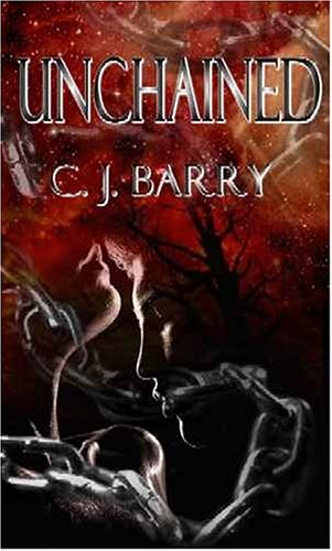 book cover of Unchained