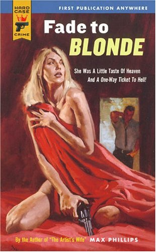 book cover of Fade to Blonde