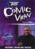 BET ComicView All Stars, Vol. 2