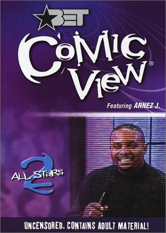 BET ComicView All Stars, Vol. 2 by Time Life Records