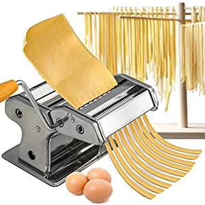 Premiere Homemade Pasta Maker Machine