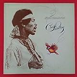 JIMI HENDRIX Crash Landing LP Vinyl VG+ Cover VG+ 1975 Reprise MS 2204