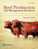 Beef Production and Management Decisions (What's New in Trades & Technology)