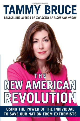 Download The New American Revolution: Using the Power of the Individual to Save Our Nation from Extremists pdf epub