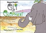 Eli the Elephant, Margaret Donald, 8183860249
